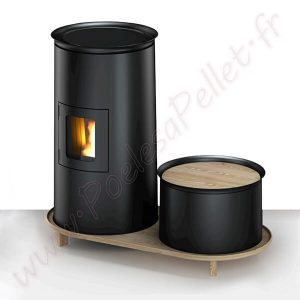 quel est le meilleur po le pellet po le graul s. Black Bedroom Furniture Sets. Home Design Ideas